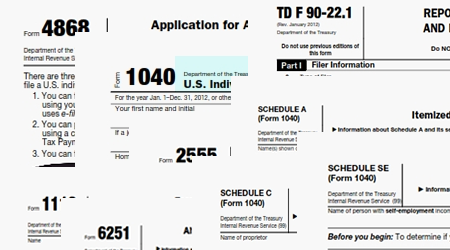 Form 2555